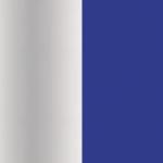 Blu e Argento